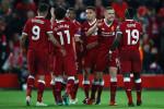 ليفربول يكتسح روما ويضع قدما في النهائي