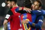 هذا ما قاله ميسي لـ نايمار حول إمكانية العودة إلى برشلونة