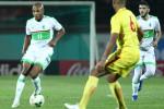 البنين 1-0 الجزائر (الشوط الأول)