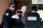 بن زيمة متورط في جناية اختطاف
