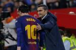 ميسي يبارك هذا القرار المهم لإدارة برشلونة