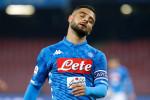 """نابولي يسمح لـ""""اليوفي"""" بتعميق الفارق أكثر في صدارة الدوري الإيطالي"""