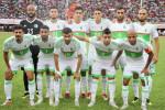 تصفيات كأس أمم إفريقيا: الجزائر 1 - 0 غامبيا (نهاية الشوط الأول)