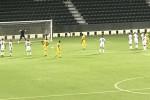 الجزائر 1 - 1 مالي (الشوط الثاني)