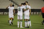 نتائج مباريات المنتخب الجزائري منذ تعيين بلماضي مدربا