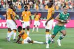 الجزائر 1 ـ 1 كوت ديفوار (تأهل الجزائر بركلات الترجيح بنتيجة 4-3)