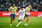 مباراة ودية: الجزائر 3-0 كولومبيا (ملخص اللقاء)