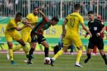 م.الجزائر 0 - 0 ش.القبائل (النقل المباشر)