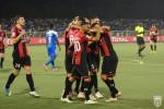 المحترف الأول: ج. الشلف 0 - 0 إ. العاصمة (نهاية اللقاء)
