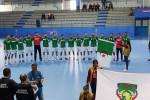 المنتخب الوطني لكرة اليد يمر إلى نصف النهائي وهذا موعد مواجهته لـ تونس
