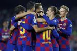 برشلونة يستعمل حيلة من أجل إتمام صفقة مهمة