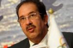 بيراف يؤكد استقالته الرسمية من رئاسة اللجنة الأولمبية الجزائرية