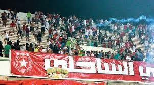 الـكرة الـعربيـة النجم الساحلي يطالب برفع عدد تذاكر مباراة