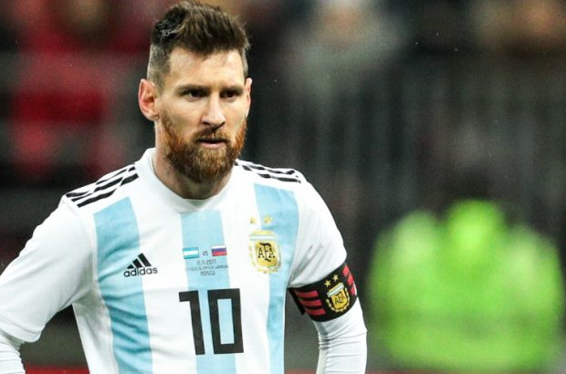 الـكرة الـدوليـة ميسي يتخذ قراره حول منتخب الأرجنتين