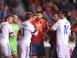 صور مباراة اسبانيا ـ فنلندا