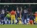 صور مباراة باريس سان جيرمان ـ برشلونة