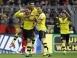 صور مباراة بوريسيا دورتموند ـ أوغسبورغ