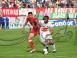 صور مباراة مولودية العلمة ـ مولودية الجزائر