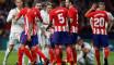 أتلتيكو مدريد 0-0 ريال مدريد