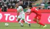 الجزائر 1-2 تونس