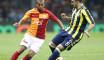 الدوري التركي: غالاتا سراي 0-0 فنرباتشي