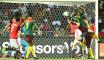 الكاميرون 2-1 مصر