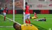 المحترف الأول: ن. بارادو 0-0 إ. العاصمة