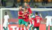 المغرب 1-0 كوت ديفوار