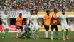 تصفيات مونديال 2018: زامبيا 3-1 الجزائر
