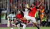 تصفيات مونديال 2018: مصر 2-1 الكونغو