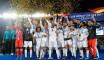 ريال مدريد يتوج بطلا لكأس العالم للأندية