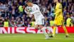 ريال مدريد 1-1 توتنهام