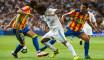 ريال مدريد 2:2 فالنسيا