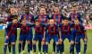 ريال مدريد 2-3 برشلونة
