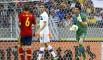 صور مباراة إسبانيا - إيطاليا