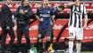 صور مباراة إينتر ميلان ـ جوفنتوس