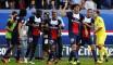 صور مباراة باريس سان جيرمان - غانغامب