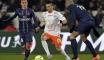 صور مباراة باريس سان جيرمان ـ مونتبولييه