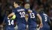 صور مباراة باريس سان جيرمان - فالنسيان