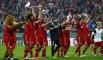صور مباراة بايرن ميونخ - فولفسبورغ