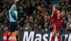 صور مباراة بايرن ميونيخ ـ برشلونة