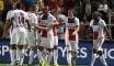 صور مباراة بوردو - باريس سان جيرمان