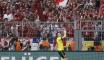 صور مباراة بوروسيا دورتموند - بايرن ميونيخ