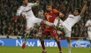 صور مباراة ريال مدريد ـ غلطة سراي