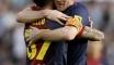 صور مباراة سيلتا فيغو ـ برشلونة