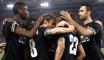 صور مباراة لازيو ـ جوفنتوس