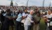 صور مباراة ليوبارد (الكونغو) ـ و.سطيف