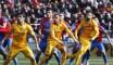 صور من المباراة التي فاز بها برشلونة أمام ليفانتي