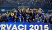 صور من تتويج زغرب بـ لقب الدوري الكرواتي