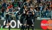 صور من مباراة ريال مدريد و جوفنتوس